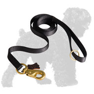 Strong Any Weather Nylon Russian Terrier Leash