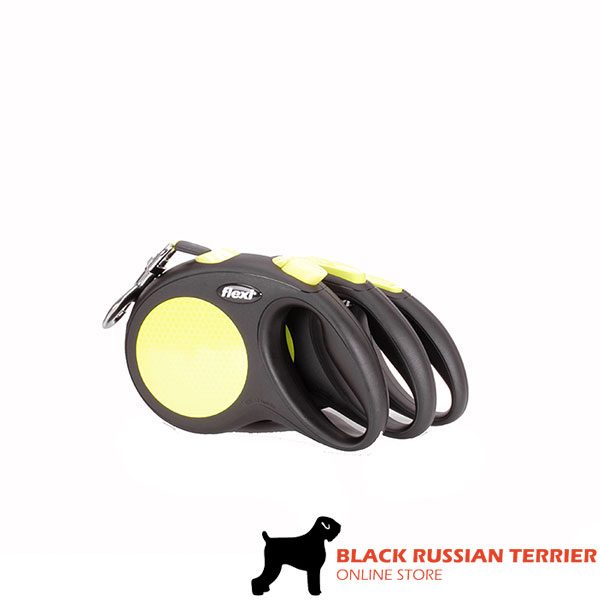 Medium Dogs Retractable Dog Leash for Everyday Use