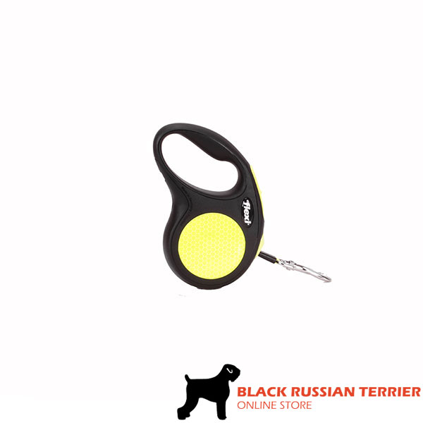 Comfortable Flexi Retractable Dog Lead for Small Dogs Daily walking
