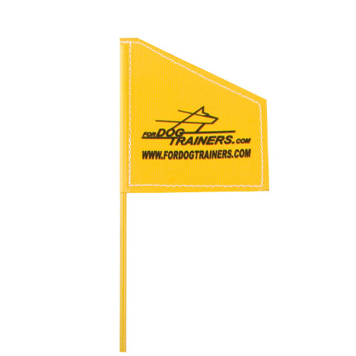 Yellow Flag for Tracking