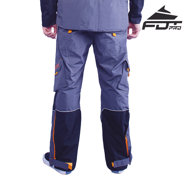 Reliable FDT Professional Pants for Cold Days