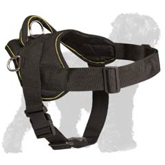 High Quality Nylon Dog Harness