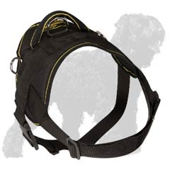 Multi-Purpose Nylon Dog Harness
