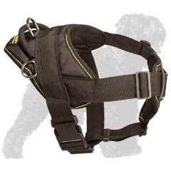Simple to Use Nulon Dog Harness