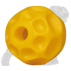 Durable Tetraflex Chew Ball